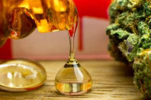 Potency Of CBD Tincture