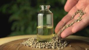 CBD Oil And Tinctures